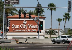 Suncitywest